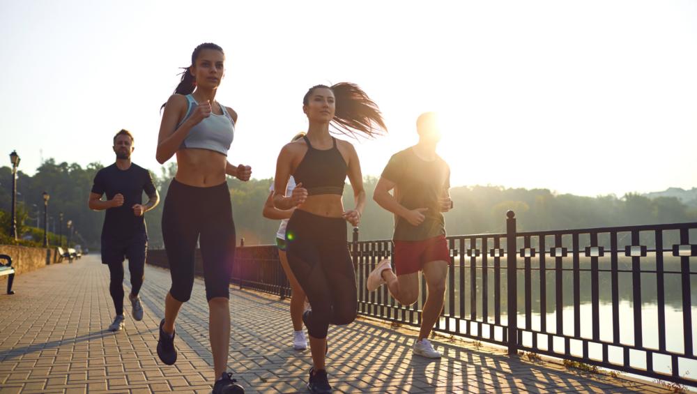 Ernährung im Sport - worauf muss ich achten?